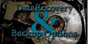 Data Recovery Backup