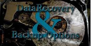 Data Recovery Backup